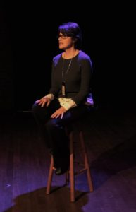 Production photo from Metamorphosis