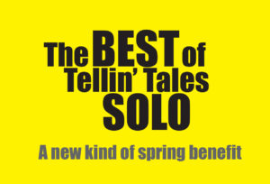 The Best of Tellin' Tales SOLO