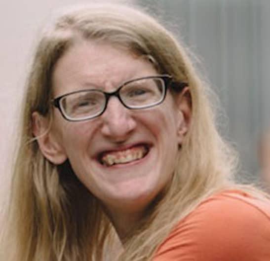 Molly Wiesman